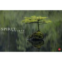 Bildkalender - Spirit of Nature