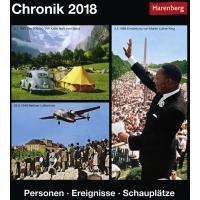 Kulturkalender - Chronik