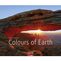 Landschaft & Natur - Colours of Earth