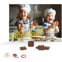Design Wand Adventskalender