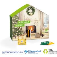 Adventskalender Haus
