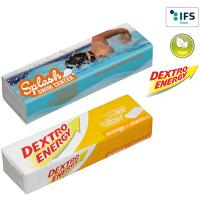DEXTRO ENERGY Stange - Orange + Vitamin C