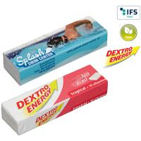 DEXTRO ENERGY Stange - Tropical + 10 Vitamine