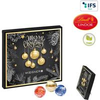 Lindor Pralines Adventskalender BUSINESS