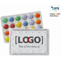 Werbegeschenke mit logo bonbons