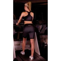 Ladies Spiro Sprint Training Short