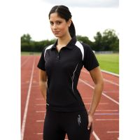 Ladies Spiro Team Spirit Polo