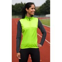 Spiro Ladies Airflow Gilet
