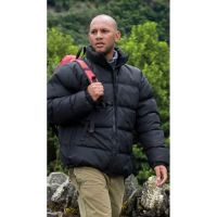 Holkam Down Feel Jacket