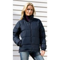 Ladies Holkam Down Feel Jacket