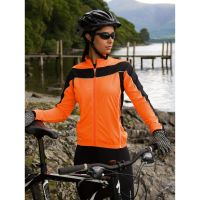 Ladies Bikewear Performance Top Langarm