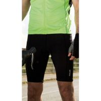 Padded Bike Shorts