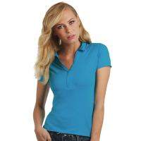 Ladies Polo-T-Shirt