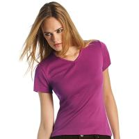 Ladies Tee V-Neck