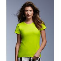 Womens Fashion Basic Tee