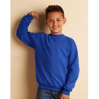 Kids Blend Crew Neck Sweat