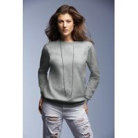 Ladies Fashion Crewneck Sweat