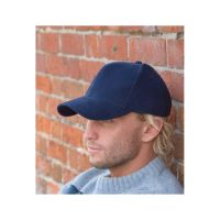 Hohe Brushed Cotton Cap