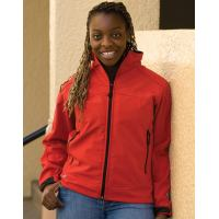 Ladies Cirrus H2XTREME Softshell