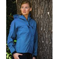 Ladies Epsilon H2XTREME Softshell