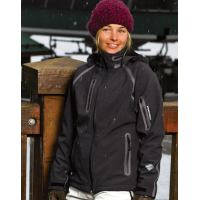 Ladies H2XTREME Waterproof Softshell