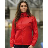 Ladies Stratus Light Shell Jacket
