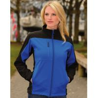 Ladies Edge Softshell