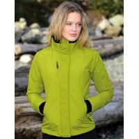 Womens Avalanche Microfleece Lined Jacket