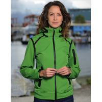 Womens Oasis Softshell
