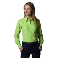 Workforce Langarm Bluse