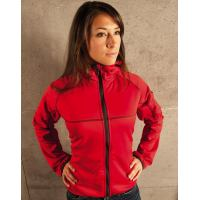 Ladies Tundra Stretch Fleece