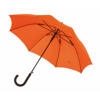 Windproof-Stockschirm WIND - orange