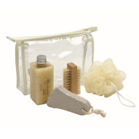 Wellness-Set GOOD FEELING - beige