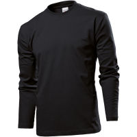 Comfort-T-Shirt 185 Long Sleeve - Herren
