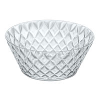 CRYSTAL BOWL L Salatschale 3,5l - crystal clear