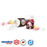Top Can® Mentos Kaugummis zuckerfrei