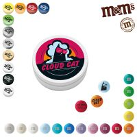 My M&M'S® Metallbox 20 g