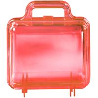 Promotion-Case Bambino - transparent-rot