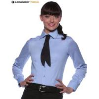 Blouse Mia Regular Fit Langarm