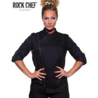 Rock Chefs Ladies Zip Jacket