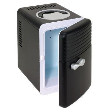 Mini-Kühlschrank MULTI PERFORMANCE - schwarz - silber bei ...
