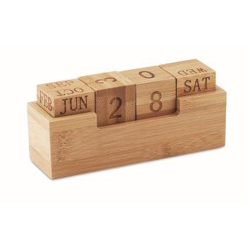 Ewiger kalender werbegeschenk