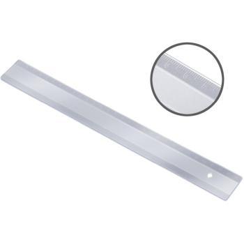 Lineal 30 Cm Transparent Transparent Bei Werbeartikel Discountcom