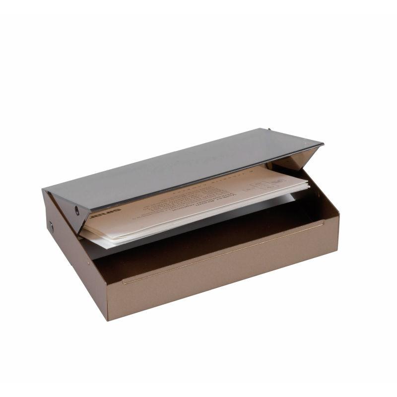 Visitenkartenbox Fredrikshaven Kupfer Bei Werbeartikel Discount Com