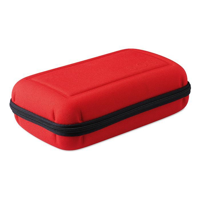 kfz erste hilfe set kip rot bei werbeartikel. Black Bedroom Furniture Sets. Home Design Ideas