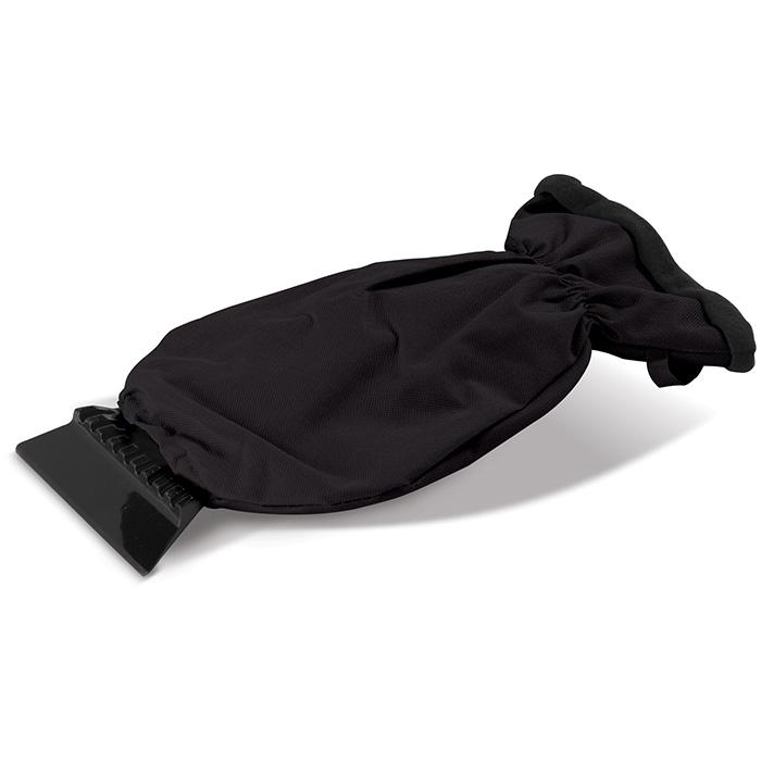 eiskratzer mit handschuh schwarz bei werbeartikel. Black Bedroom Furniture Sets. Home Design Ideas