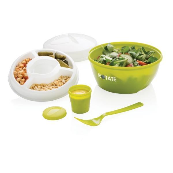 salad 2 go box gr n bei werbeartikel. Black Bedroom Furniture Sets. Home Design Ideas