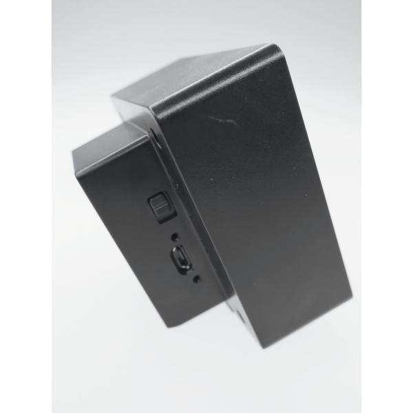 metmaxx bluetooth box bluepowerbasic schwarz bei werbeartikel. Black Bedroom Furniture Sets. Home Design Ideas