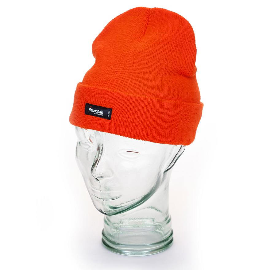 Hi Vis 3m Thinsulate Hat Bei Werbeartikel Discount Com