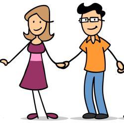 partnersuche für junge menschen